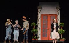 Hillbillies head to SHS
