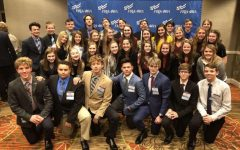 FBLA attends national conference