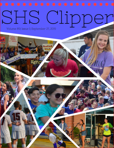 Seaman Clipper November 9, 2018