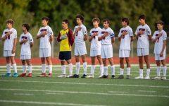 Recap of the boys' soccer season