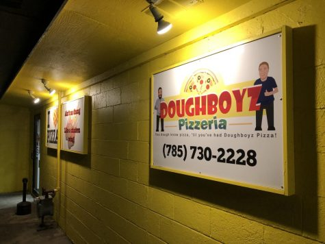 New Doughboyz Pizzeria adds a slice of fun to NOTO