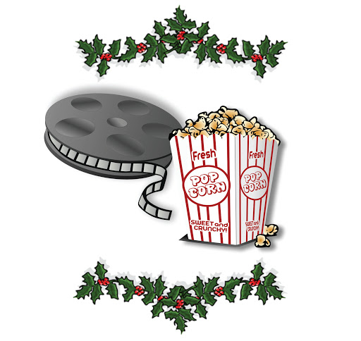 SHS Student Holiday Movie Rankings
