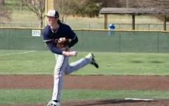 Profile: Kevin Mannell- Seaman Baseball Pitcher