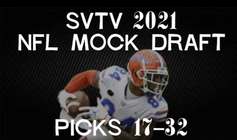 NFL Mock Draft Part 2: Picks 7-32