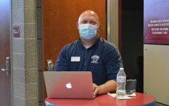 New Staff Member: Assistant Principal Mr. Brown